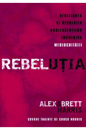 Rebeluția