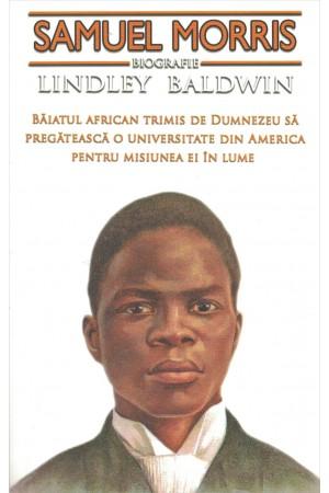 Samuel Morris - biografie