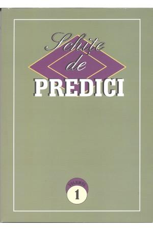 Schițe de predici - 1