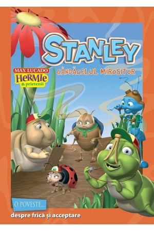 Stanley, gândăcelul mirositor