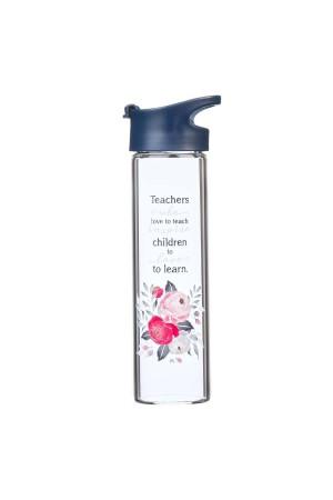 Sticlă de apă -- Teachers who love...