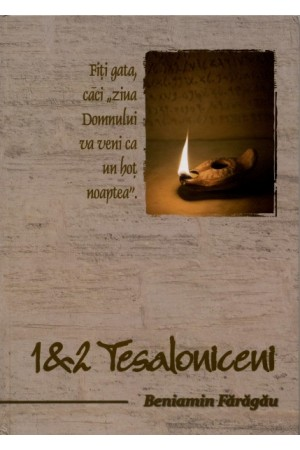 1 și 2 Tesaloniceni