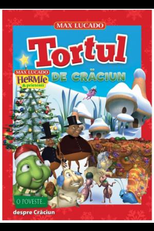 Hermie - Tortul de Crăciun