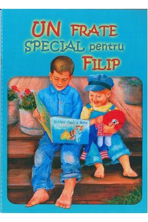 Un frate special pentru Filip