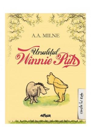 Ursuleţul Winnie Puh
