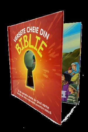 Versete-cheie din Biblie