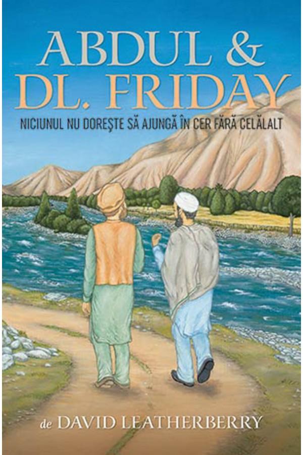 Abdul și dl Friday
