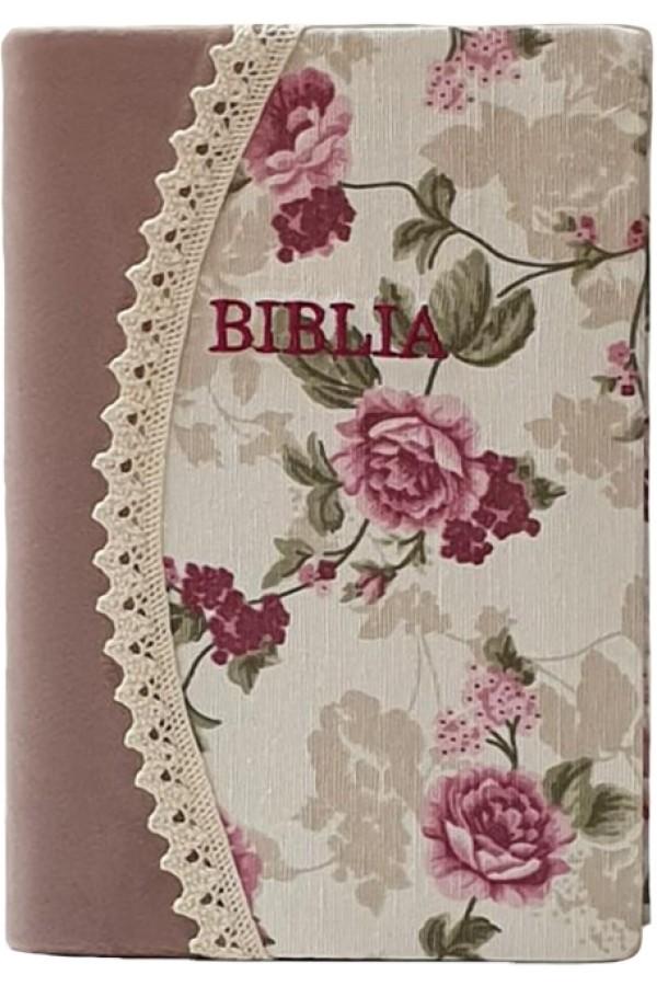 Biblia 052 handmade - model 18