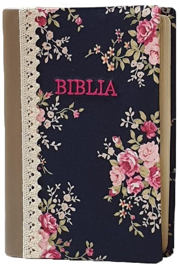 Biblia 052 handmade - model 5