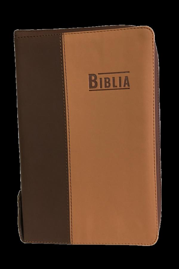 Biblia NTR SCR 065 ZTI maro