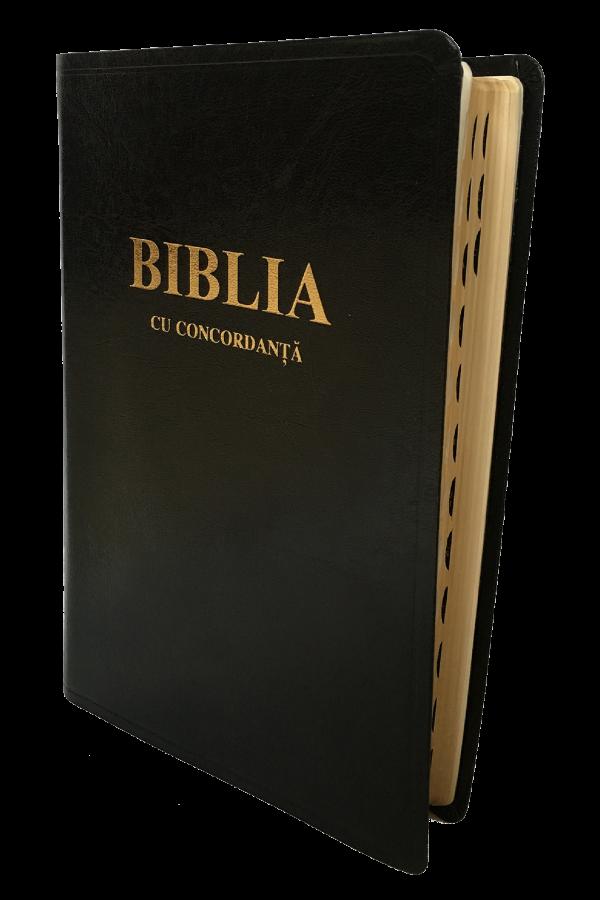 Biblia - ediție de lux 087 TI-CO