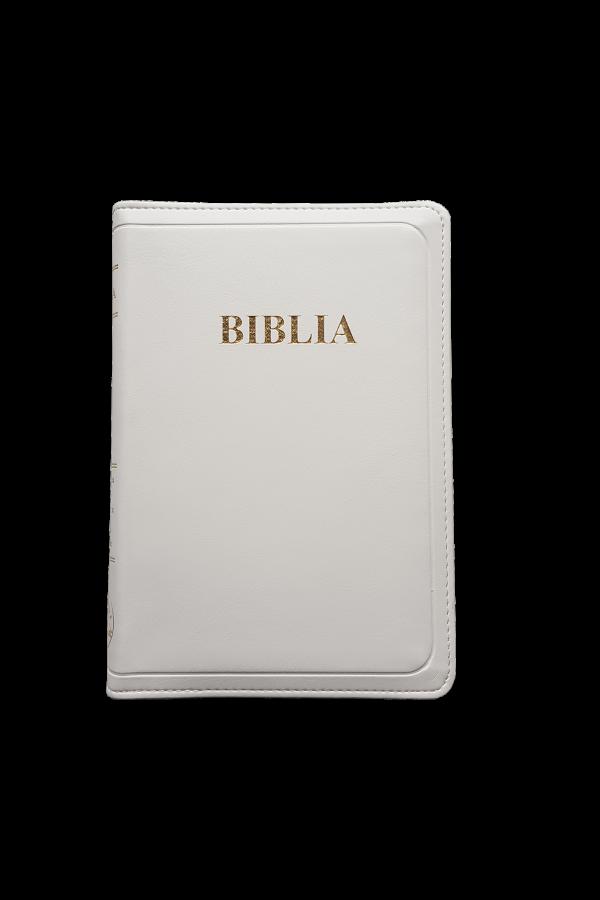 Biblia - 057 ZTI - format mediu, ediție de lux