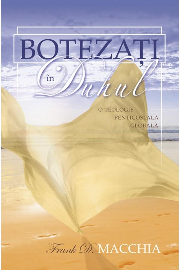 Botezaţi în Duhul