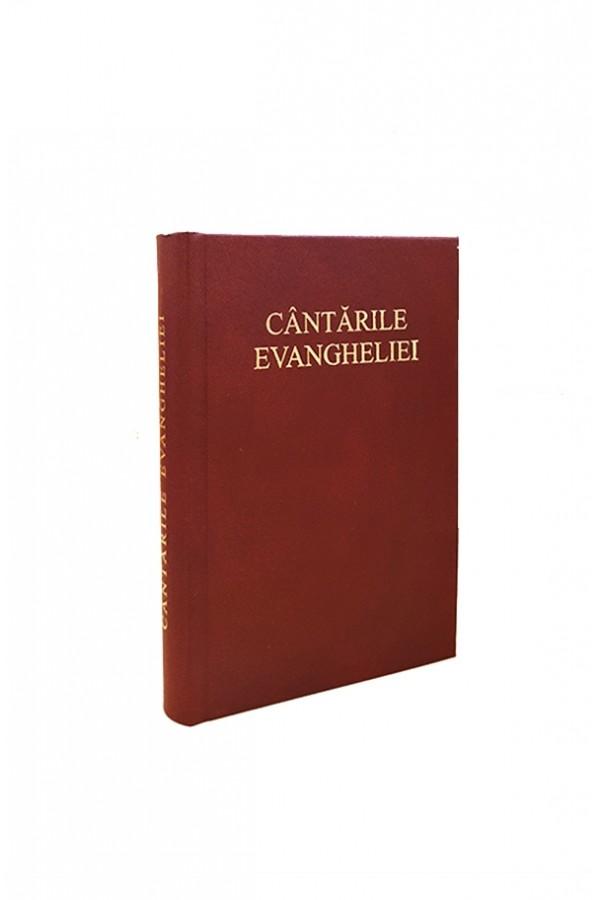Cântările Evangheliei - cântări duhovnicești