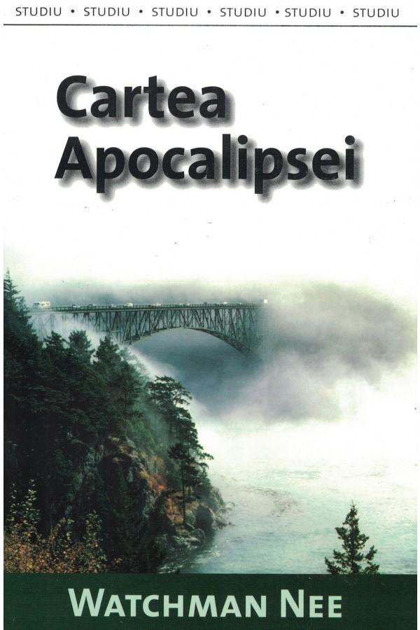Cartea Apocalipsei