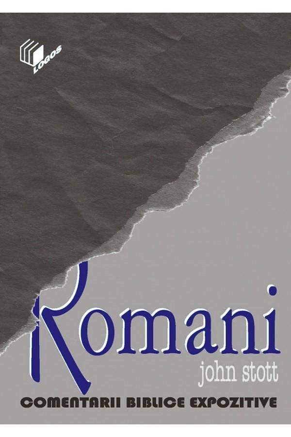Romani - comentariu expozitiv