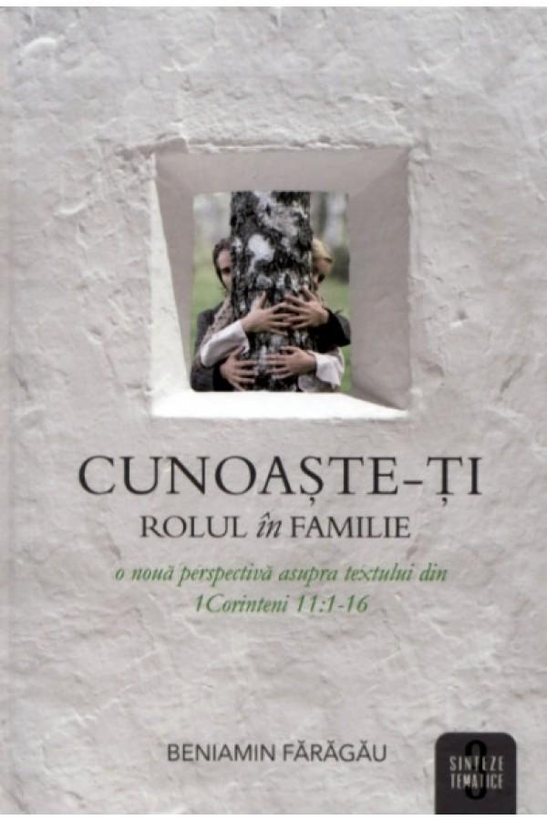 Cunoaște-ți rolul în familie - vol. 3