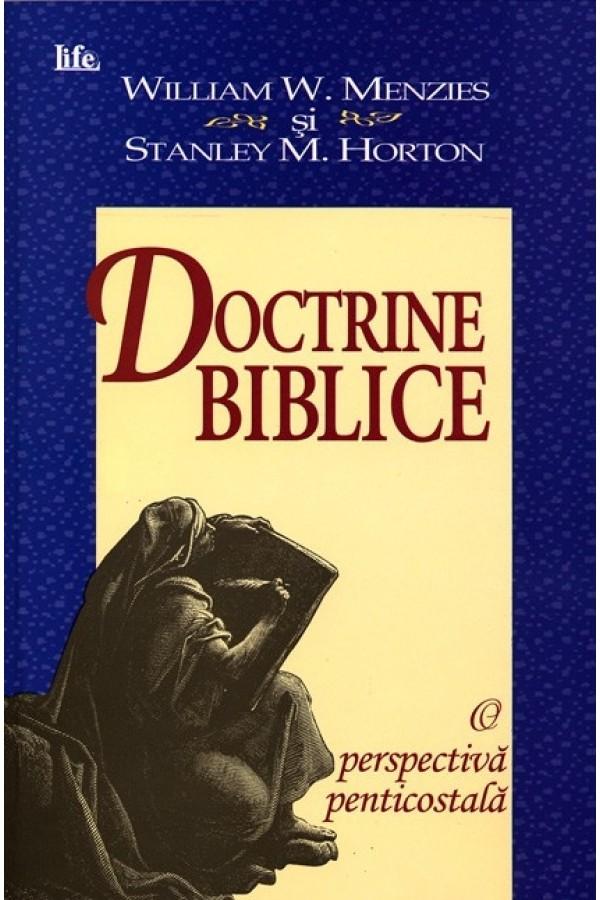 Doctrine biblice - o perspectivă penticostală
