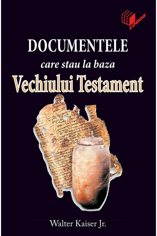 Documentele care stau la baza Vechiului Testament