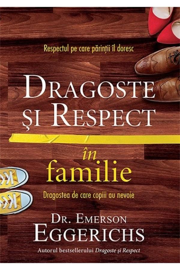 Dragoste și respect în familie