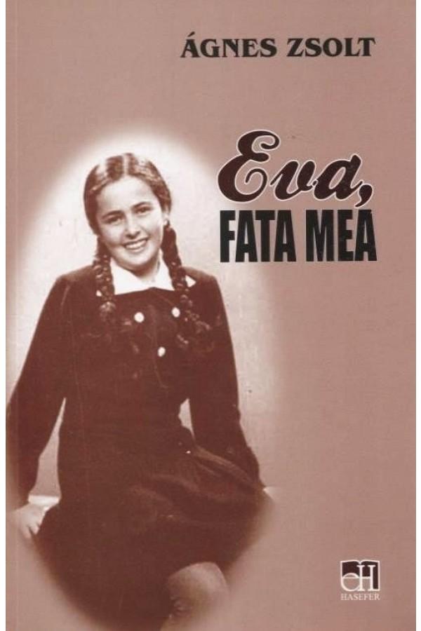 Eva, fata mea