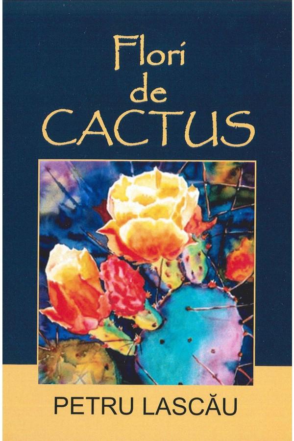 Flori de cactus