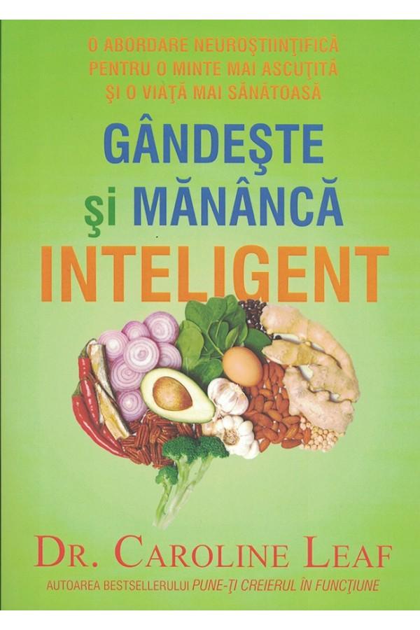 Gândește și mănâncă inteligent