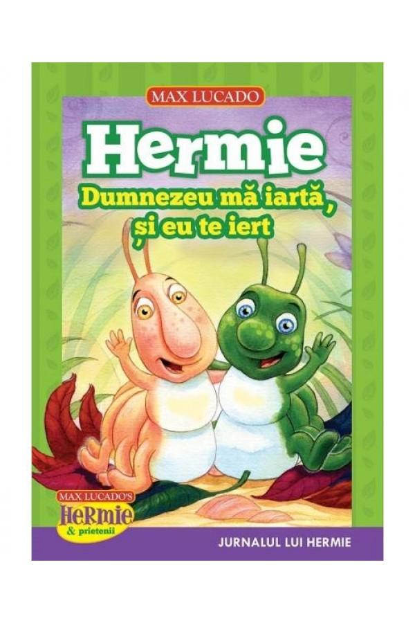 Hermie – Dumnezeu mă iartă, și eu te iert
