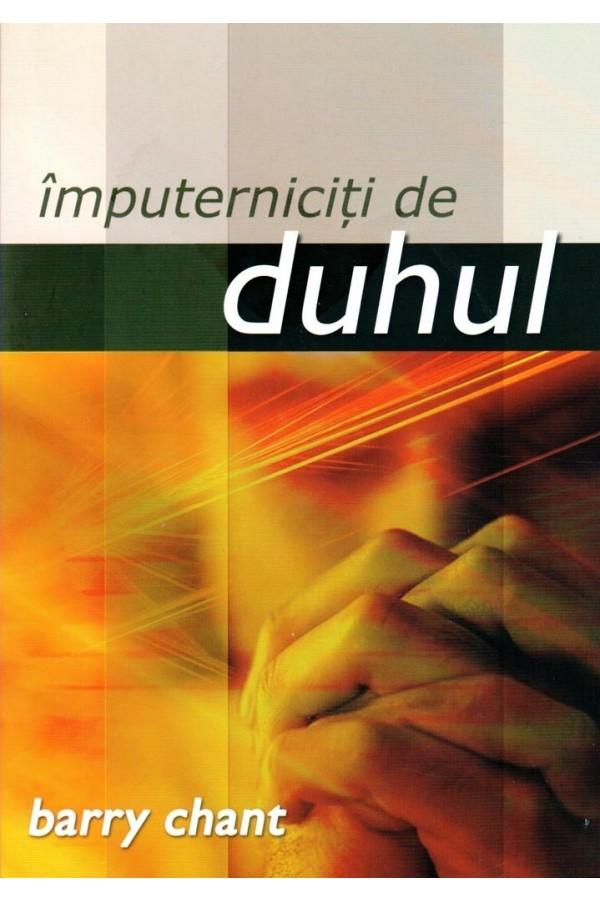 Împuterniciți de Duhul