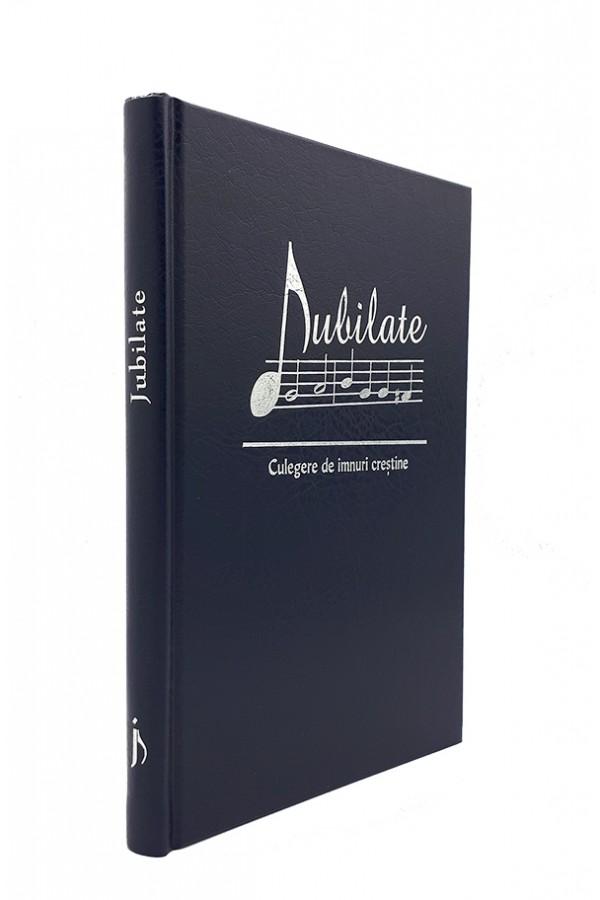 Culegere de imnuri creștine - Jubilate - volumul 1