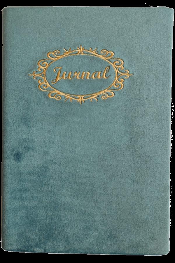 Jurnal handmade - model 24