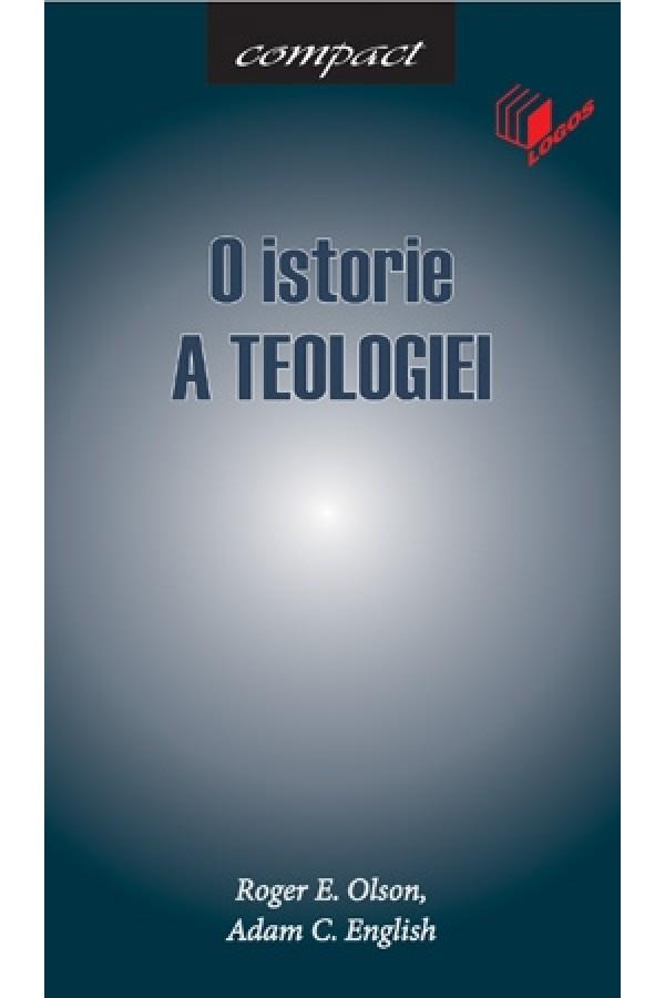 O istorie a teologiei