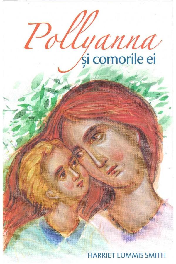 Pollyanna și comorile ei - vol. 4