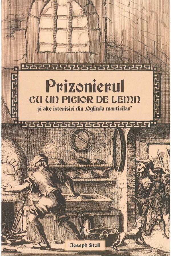 Prizonierul cu un picior de lemn