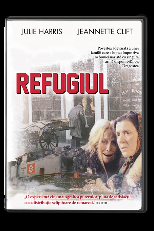 Refugiul - DVD - film artistic