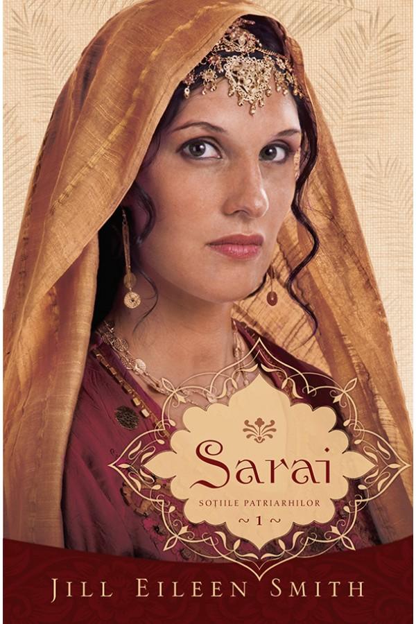 Sarai - vol. 1