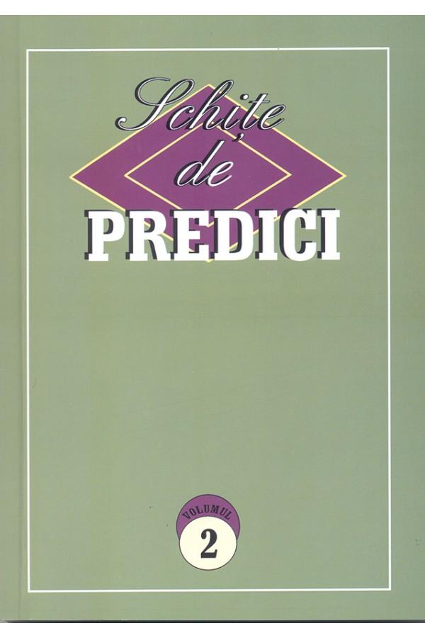 Schițe de predici - 2