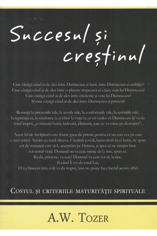 Succesul și creștinul