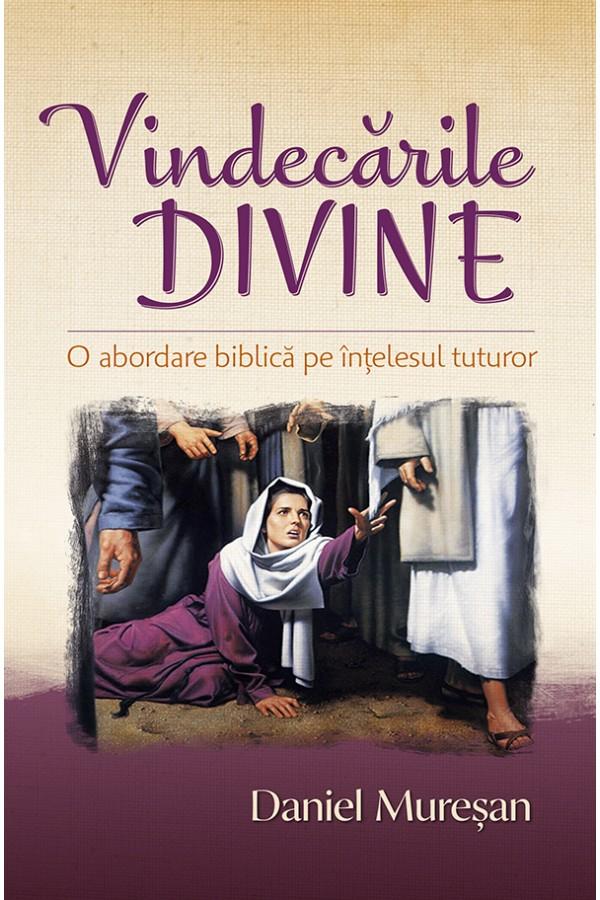 Vindecările divine